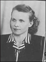 Анна Алексеевна Котельникова